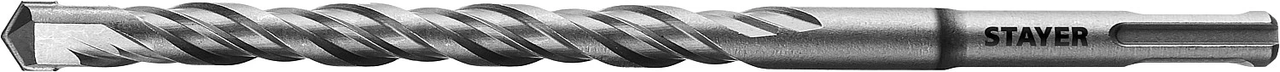 Бур SDS-plus, STAYER, 12 x 210 мм (2930-210-12_z02)