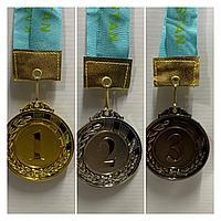 Медаль Казакстан