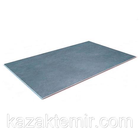 Лист 1 мм холоднокатаный (1.25х2.50м), фото 2