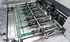 Усиленная автоматическая высекальная / плоско-штанцевальная машина (без удаления облоя)  D-MASTER 1050, фото 6