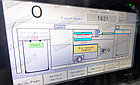 Усиленная автоматическая высекальная / плоско-штанцевальная машина (без удаления облоя)  D-MASTER 1050, фото 7