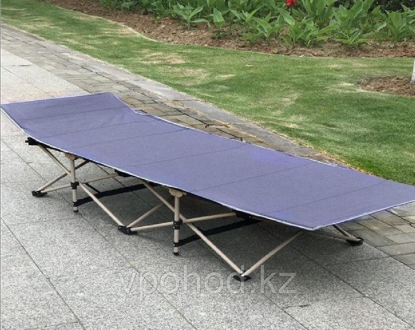 Кровать-раскладушка (до 150 кг)