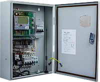 ШКАФ УЧЕТА ЭЛЕКТРОЭНЕРГИИ|ШУЭ-26-1H-NI-GSM/GPRS