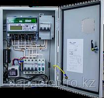 ШКАФ УЧЕТА ЭЛЕКТРОЭНЕРГИИ ШУЭ-09-1H-LI-GSM/GPRS