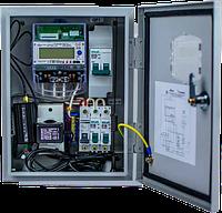 ШКАФ УЧЕТА ЭЛЕКТРОЭНЕРГИИИ|ШУЭ-07-1H-CI-08-GSM/GPRS