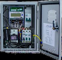 ШКАФ УЧЕТА ЭЛЕКТРОЭНЕРГИИИ ШУЭ-07-1H-CI-08-GSM/GPRS
