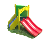 Детский игровой комплекс Балакай