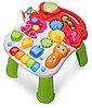 Каталка-ходунки Happy Baby с развивающим центром SPRINTER, фото 3