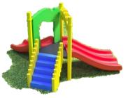 Детский игровой комплекс Звездочка