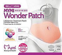 MYMI Wonder patch Belly Wing пластырь для похудения (5 шт.)