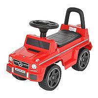 Каталка PITUSO Mercedes-Benz G63 Red/Красный