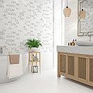 Кафель | Плитка настенная 30х60 Мирабель | Mirabel 7 тип 1 белый, фото 2