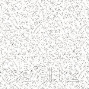 Кафель | Плитка настенная 40х40 Мирабель | Mirabel 7 белый