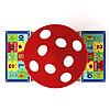 Песочница Арифметика с крышкой и грибком ИО 5.01.10-03, фото 3