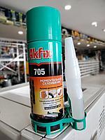 Клей двухкомпонентный МДФ Akfix 705 GA060B