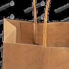 R-BAG 190A автоматическая машина для изготовления и вклейки ручек для бумажных пакетов из круглой веревки, фото 5