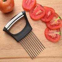 Держатель для нарезки овощей и фруктов Slicer