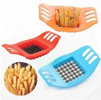 Прибор для нарезания картофеля фри