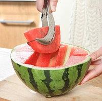 Нож для нарезания арбуза