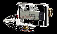 Ультразвуковой теплосчетчик SonoSaf/теп/1,5/Ду15/под/пасп