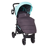 Детская коляска Rant Kira Star Aruba blue