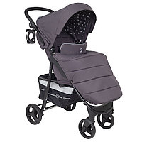 Детская коляска Rant Kira Star Moon grey
