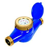 Счетчик воды турбинный ВМГ-50 ТУ 400-09-93-97