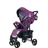Детская коляска Rant Kira Trends Lines purple