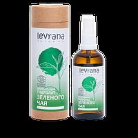 Натуральный гидролат Зеленого чая (Levrana) 100мл