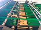 Сервоприводная листорезальная машина DMC-1100S с синхронизированными ножами, фото 2