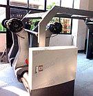 Сервоприводная листорезальная машина DMC-1100S с синхронизированными ножами, фото 5