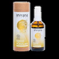 Натуральный гидролат ромашки, 100мл (levrana)