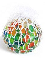 Мячик-антистресс с гелевыми шариками G7711