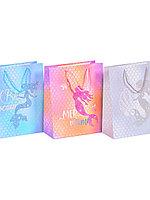 Пакет бумажный подарочный Блистательная русалка