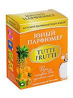 Набор Юный Парфюмер 327 Tutti Frutti