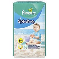 Трусики PAMPERS Splashers для плавания Midi-Maxi (6-11 кг)