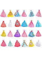 Платье для кукол Барби 1199E