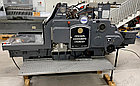 Высечка Heidelberg SBG 56×77, полностью восстановлена в 2016г., как новая, фото 5