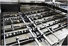 Шелкотрафаретная автоматическая линия для деколей CP-1, фото 5