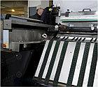 Шелкотрафаретная автоматическая линия для деколей CP-1, фото 7