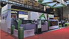 R-BAG 190S полуавтоматическая машина для изготовления ручек для бумажных пакетов из круглой веревки, фото 2