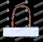 R-BAG 190S полуавтоматическая машина для изготовления ручек для бумажных пакетов из круглой веревки, фото 4