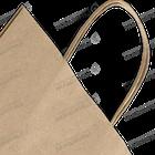 R-BAG 190S полуавтоматическая машина для изготовления ручек для бумажных пакетов из круглой веревки, фото 6