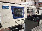 Высечка с тиснением автомат YAWA TYM 780A, 2007г, фото 3