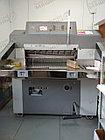 Резак POLAR 80SE, 2007г - компактный резак для цифровой типографии, фото 3