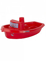 Игрушка для купания катер Победа У452 Совтехстром