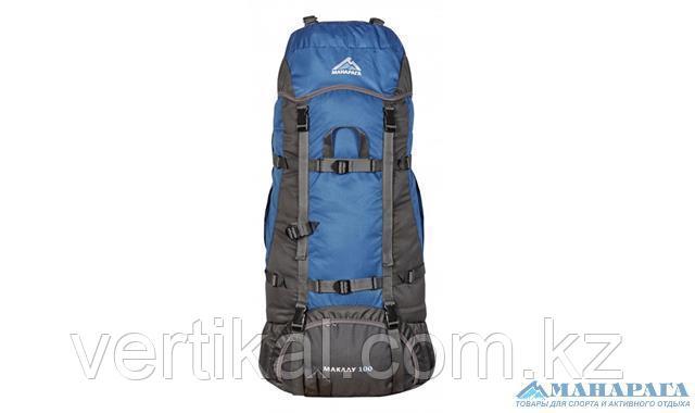 Рюкзак «Макалу-100 V2» ф.МАНАРАГА. - фото 2