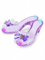 Набор Модница с туфлями 545A-1 фиолетовый