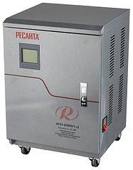Стабилизатор напряжения Ресанта ACH-20000/1-Ц 20 кВт