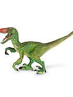 """Детская игрушка в виде динозавра Z02-XML """"Я играю в зоопарк"""""""